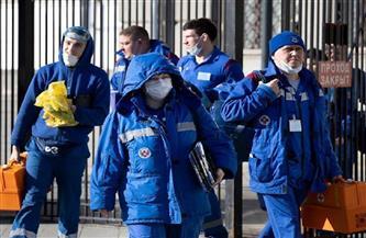 بلغاريا تسجل 466 إصابة جديدة بفيروس كورونا