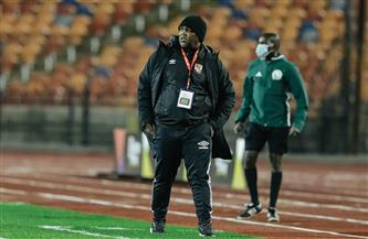دوري أبطال إفريقيا| موسيماني: جاهزون لمواجهة سيمبا.. ونسعى للفوز رغم التأهل
