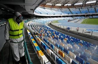 """""""50 %من سعة الملعب"""".. أذربيجان تسمح للجماهير بحضور مباريات في بطولة أوروبا"""