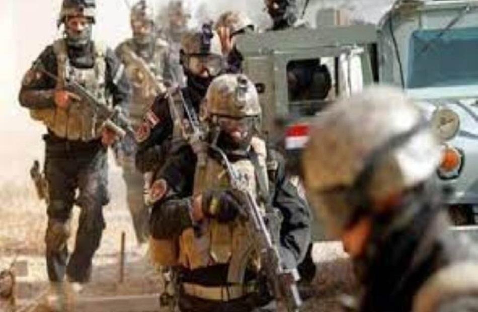 مقتل وإصابة شخصين في هجوم مسلح شرقي بغداد