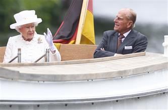 الملكة إليزابيث تعلن حدادًا خاصًا على زوجها الأمير فيليب