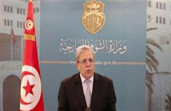 وزير خارجية تونس يبحث مع نظيرته البلجيكية تطورات الأوضاع في ليبيا
