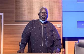 عضو في مجلس السيادة السوداني يُشدد على ضرورة المحافظة على وحدة البلاد