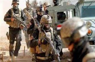 الأمن العراقي يتمكن من ضبط 24 صاروخا شرق قاعدة «عين الأسد»