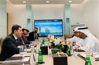 استهلها بالمنامة.. جولة خليجية للرئيس التنفيذي للهيئة العامة للاستثمار للترويج للفرص الاستثمارية بمصر| صور