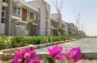الانتهاء من 2560 وحدة بعمارات الاستخدام المختلط.. و952 وحدة سكنية بالعاصمة الإدارية الجديدة صور