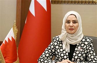 رئيس البرلمان العربي يهنئ رئيسة مجلس النواب البحريني لفوزها بعضوية الاتحاد البرلماني الدولي