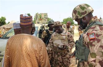 جيش نيجيريا يعلن مقتل 11 جنديا على يد مسلحين في المنطقة الوسطى