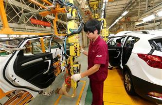 خبراء يتوقعون نموًا قويًا لسوق السيارات في الصين في 2021