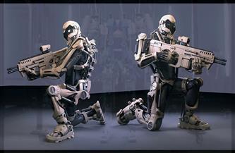الروس يبتكرون روبوتا ينقل الذخائر إلى الخط الأمامي