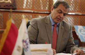 بالأسماء.. سعفان: تحويل 7.3 جنيه مستحقات العمالة المغادرة للأردن