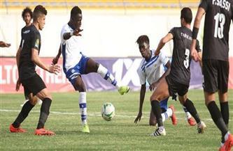 مروان حمدى وشيكابالا يقودان هجوم الزمالك أمام تونجيت
