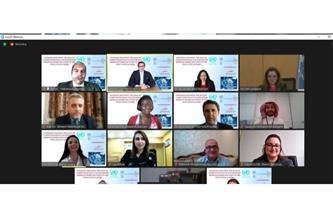 مصر تنظم حوارًا حول دور حماية المنافسة في دعم المشروعات الصغيرة والمتوسطة