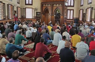 افتتاح مسجدين في دمياط بتكلفة 4 ملايين جنيه |صور