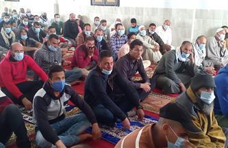 افتتاح 10 مساجد في كفرالشيخ بتكلفة 18 مليون جنيه بالجهود الذاتية| صور