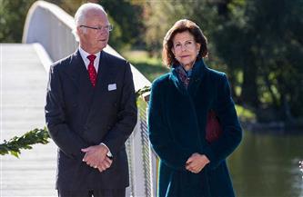 """ملك السويد: الأمير فيليب """"صديق عظيم"""" للأسرة الملكية"""