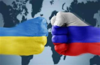 روسيا تطرد دبلوماسيا أوكرانيا بعد اعتقاله