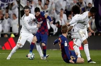 قبل الكلاسيكو.. برشلونة لا يُقهر في 2021 بالدوري