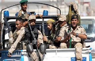 البحرية الأمريكية تصادر سفينة أسلحة إيرانية متوجهة للحوثيين