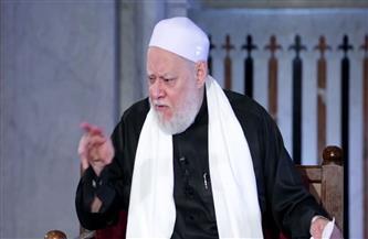 علي جمعة:  أبو الحسن يروي كرامة المرسى أبو العباس والشاب الحبشي | فيديو