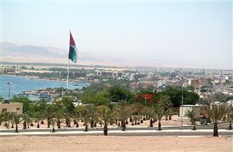 الأردن: طائرة تحمل على متنها 180 سائحًا تصل للعقبة اليوم