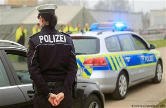 شرطة ألمانيا تعرب عن قلقها حيال خطر عدوى كورونا بسبب كثرة المظاهرات اليوم