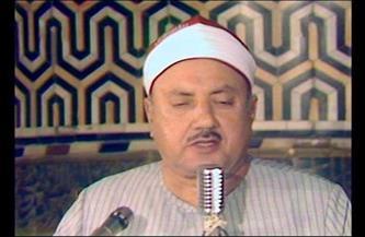الشيخ محمد الطوخي.. قيثارة تشدو بأجمل الابتهالات |فيديو