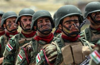 بارزاني: مقتل عدد من قوات البيشمركة الكردية في هجوم لداعش