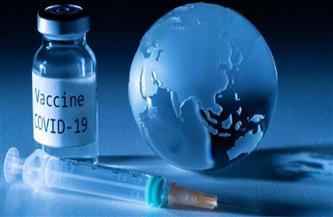 هوبكنز وبلومبرج: إعطاء 1.1 مليار جرعة لقاح مضاد لكورونا في العالم