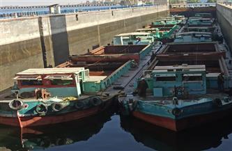 وزير الري: تحديث هويس إسنا يدخل في إطار مشروع الربط الملاحي «فيكتوريا - المتوسط»