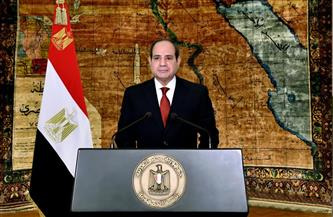 أشار إليها الرئيس اليوم في كلمته ..مشروعات عملاقة تحققت في مصر على مدار السنوات الأخيرة.. تعرف عليها