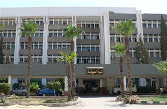 تدريب طلاب برنامج «الصيدلة الإكلينيكية» بجامعة طنطا في مجال المعلومات الدوائية