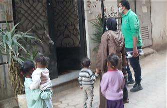 تعرف على تفاصيل إنقاذ 5 أطفال بلا مأوى في القاهرة والإسكندرية | صور