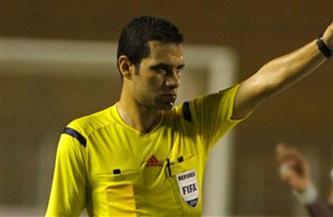 طاقم تحكيم مصري يدير مباراة الصفاقسي التونسي وشبيبة القبائل الجزائري بالكونفيدرالية