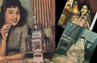 نعيمة عاكف تحصل على (20 قرشا) شهريا مقابل الصيام.. وحكاية قفزة الموت فى رمضان| صور