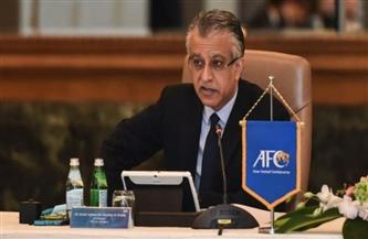 رئيس الاتحاد الآسيوي يشيد بنجاح دور المجموعات بدوري أبطال آسيا لأندية غرب القارة