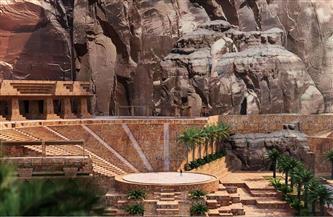 معهد الممالك في محافظة العلا.. مركزا عالميا للبحوث الأثرية ومنصّة ثقافية للمعرفة والاستكشاف في السعودية