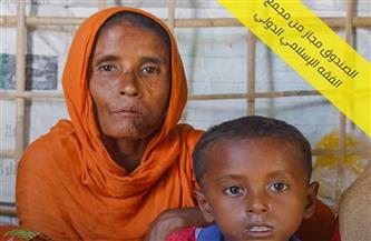 المفوضية السامية لشئون اللاجئين تخصص صندوقا لاستقبال الزكاة لصالح اللاجئين |صور