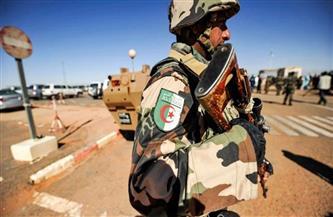 الجيش الجزائري يلقي القبض على إرهابي مطلوب جنوبي البلاد