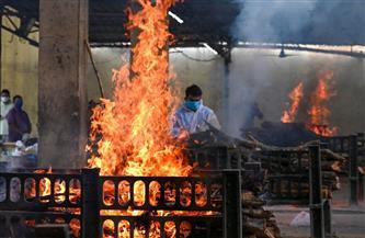 أكثر من 400 ألف حالة إصابة جديدة بكورونا في الهند خلال 24 ساعة