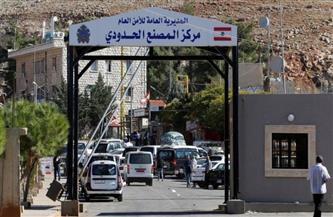 الأمن اللبناني يلقي القبض على عناصر شبكة لتهريب المحروقات إلى سوريا