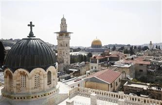 الخارجية الأردنية تدين مضايقات الشرطة الإسرائيلية للمسيحيين في محيط كنيسة القيامة بالقدس