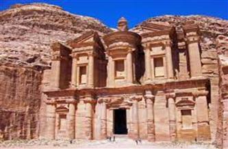 180 سائحًا يصلون إلى الأردن اليوم