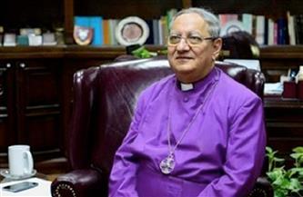 رئيس الكنيسة الأسقفية للحضور بقداس عيد القيامة: اذكروا مرضى كورونا