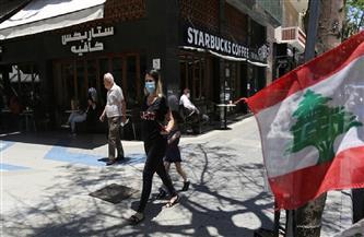 لبنان: 580 إصابة جديدة بكورونا.. والإجمالي يقترب من 535 ألف حالة