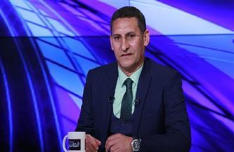 حسين عبداللطيف: أتمنى الفوز للزمالك وأتوقع التعادل مع الأهلي | فيديو