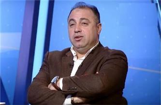 محمد عمارة: أتمنى فوز الأهلي في مواجهة الزمالك  |فيديو