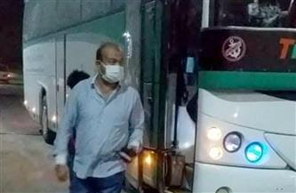 تحرير محاضر إشغالات وإزالات إدارية وكمامات بمدينة الطود بالأقصر