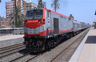 «السكة الحديد» تعلن عن التأخيرات المتوقعة اليوم على بعض خطوطها