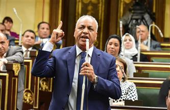 مصطفى بكري يهاجم اقتحام الاحتلال للمسجد الأقصى